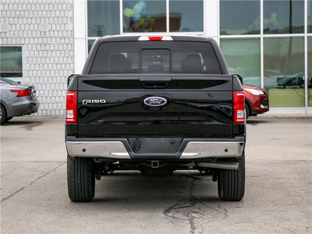 2017 Ford F-150 Lariat (Stk: A90158) in Hamilton - Image 3 of 28
