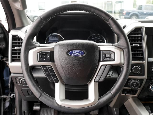 2017 Ford F-150 Lariat (Stk: A90158) in Hamilton - Image 15 of 28