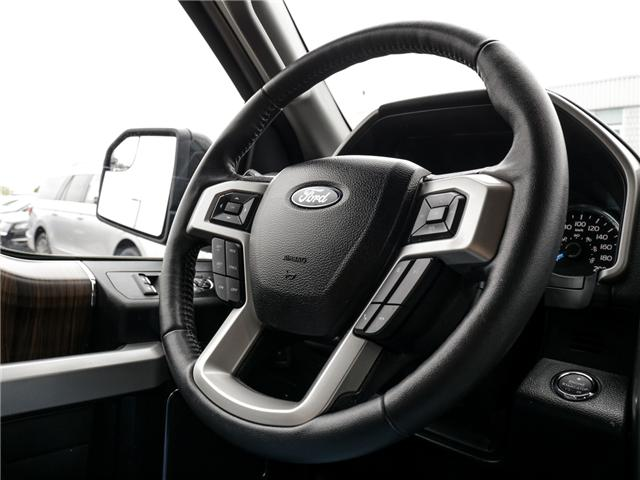 2017 Ford F-150 Lariat (Stk: A90158) in Hamilton - Image 28 of 28