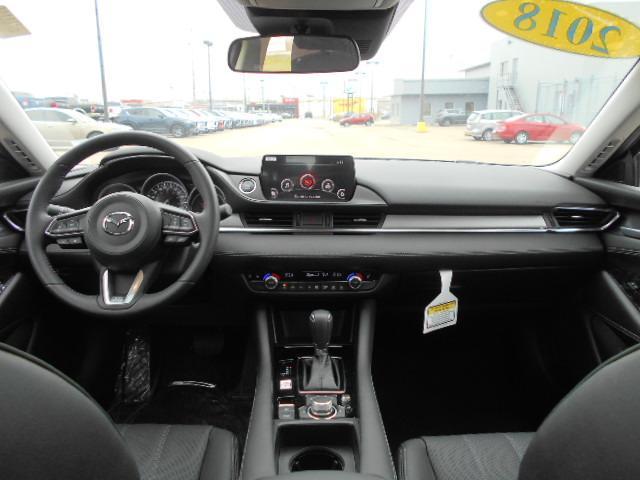 2018 Mazda MAZDA6 GS-L w/Turbo (Stk: M18-235) in Sydney - Image 8 of 9