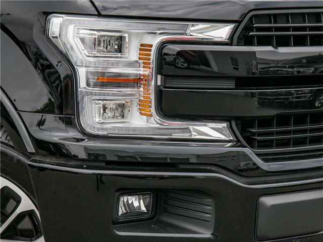 2018 Ford F-150 Lariat (Stk: A90364) in Hamilton - Image 6 of 28