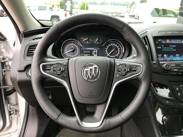 2016 Buick Regal Premium I (Stk: 9K12101) in North Vancouver - Image 5 of 28