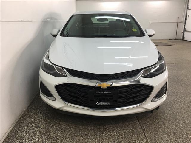 2019 Chevrolet Cruze Premier (Stk: 34961ER) in Belleville - Image 4 of 24