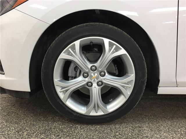 2019 Chevrolet Cruze Premier (Stk: 34961ER) in Belleville - Image 18 of 24