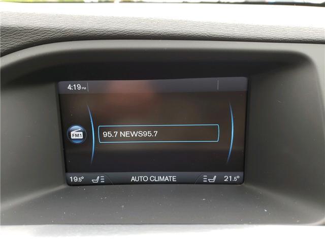 2012 Volvo S60 T5 Level 1 (Stk: U968A) in Hebbville - Image 18 of 25
