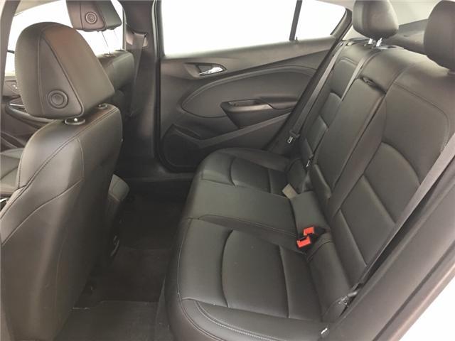 2019 Chevrolet Cruze Premier (Stk: 34961ER) in Belleville - Image 10 of 24