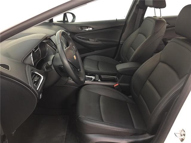 2019 Chevrolet Cruze Premier (Stk: 34961ER) in Belleville - Image 9 of 24
