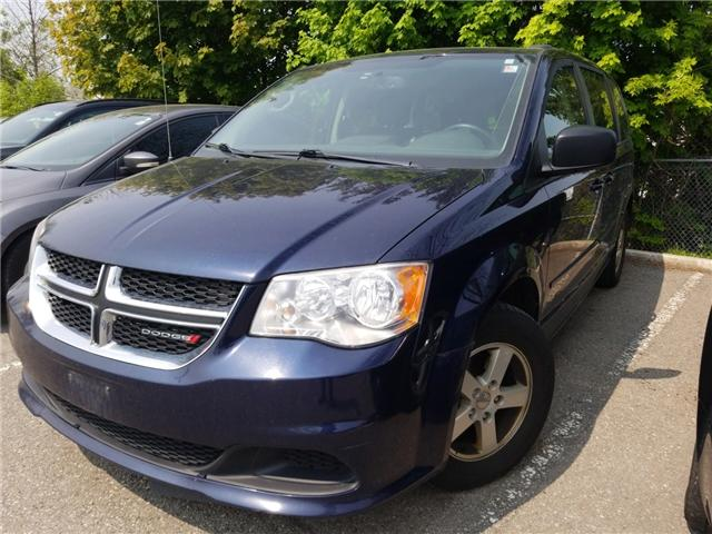 2012 Dodge Grand Caravan SE/SXT (Stk: 40315A) in Mississauga - Image 1 of 1
