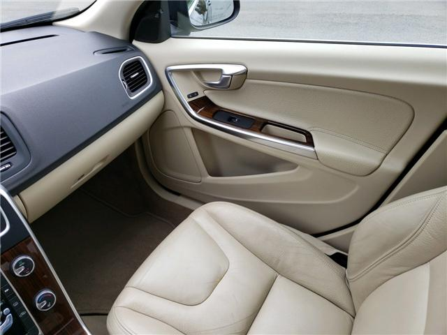 2012 Volvo S60 T5 Level 1 (Stk: U968A) in Hebbville - Image 22 of 25