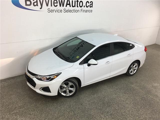 2019 Chevrolet Cruze Premier (Stk: 34961ER) in Belleville - Image 2 of 24