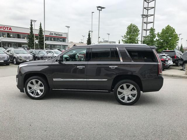2017 Cadillac Escalade Platinum (Stk: 972360) in North Vancouver - Image 7 of 26