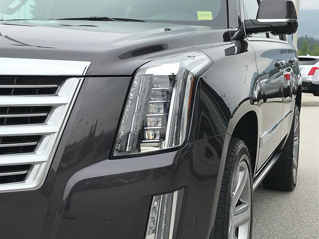 2017 Cadillac Escalade Platinum (Stk: 972360) in North Vancouver - Image 11 of 26