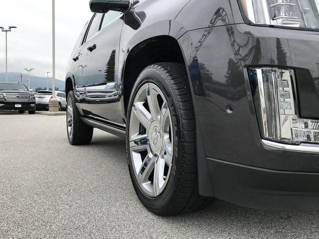 2017 Cadillac Escalade Platinum (Stk: 972360) in North Vancouver - Image 13 of 26