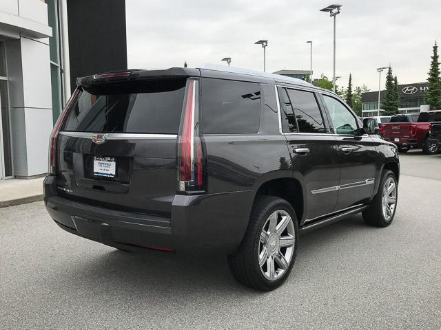 2017 Cadillac Escalade Platinum (Stk: 972360) in North Vancouver - Image 4 of 26