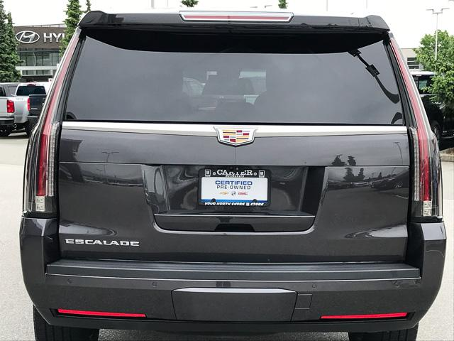 2017 Cadillac Escalade Platinum (Stk: 972360) in North Vancouver - Image 14 of 26