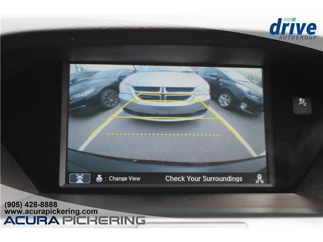 2016 Acura MDX Technology Package (Stk: AP4854) in Pickering - Image 15 of 37