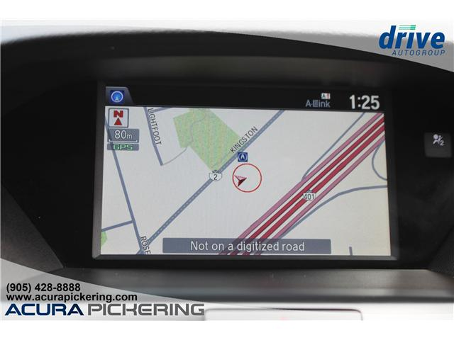 2016 Acura MDX Technology Package (Stk: AP4854) in Pickering - Image 14 of 37