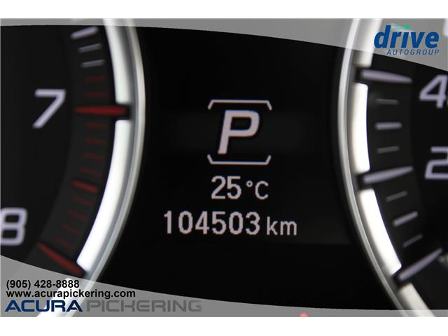 2016 Acura MDX Technology Package (Stk: AP4854) in Pickering - Image 13 of 37