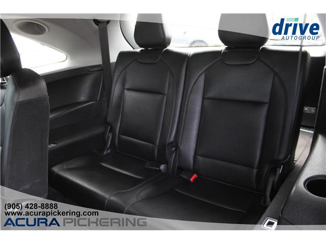 2016 Acura MDX Technology Package (Stk: AP4854) in Pickering - Image 30 of 37