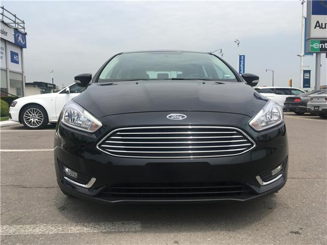 2018 Ford Focus Titanium (Stk: 18-90141) in Brampton - Image 2 of 27