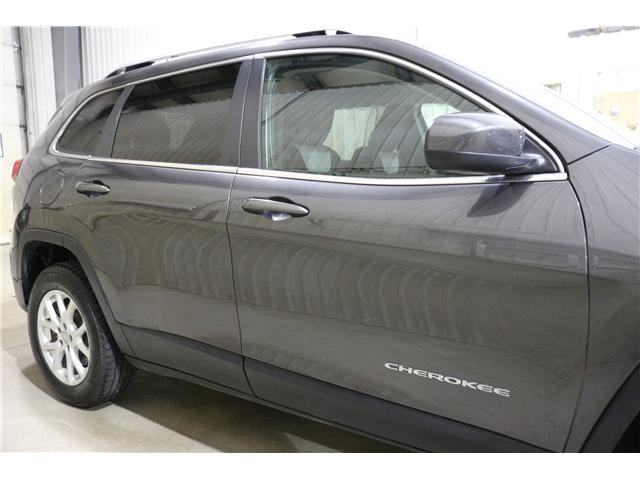 2014 Jeep Cherokee North (Stk: JT127B) in Rocky Mountain House - Image 2 of 21