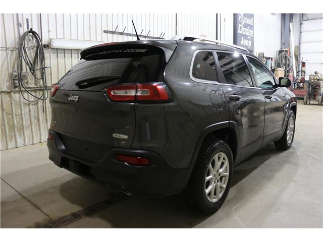 2014 Jeep Cherokee North (Stk: JT127B) in Rocky Mountain House - Image 5 of 21