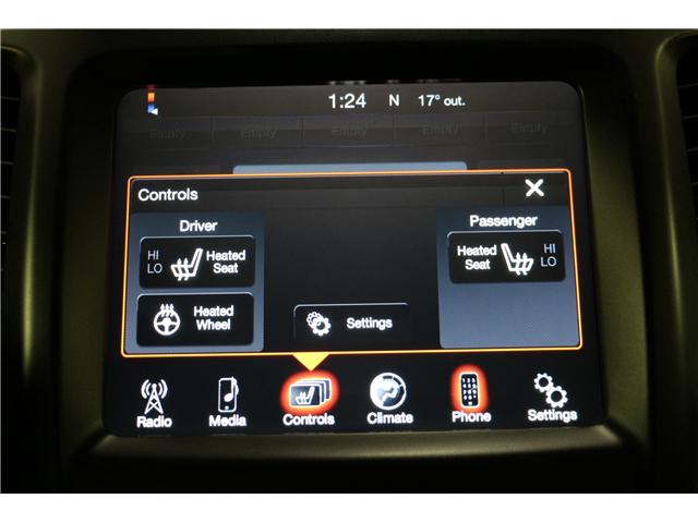 2014 Jeep Cherokee North (Stk: JT127B) in Rocky Mountain House - Image 20 of 21