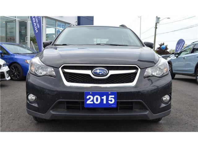 2015 Subaru XV Crosstrek Limited Package (Stk: Z1502) in St.Catharines - Image 2 of 10