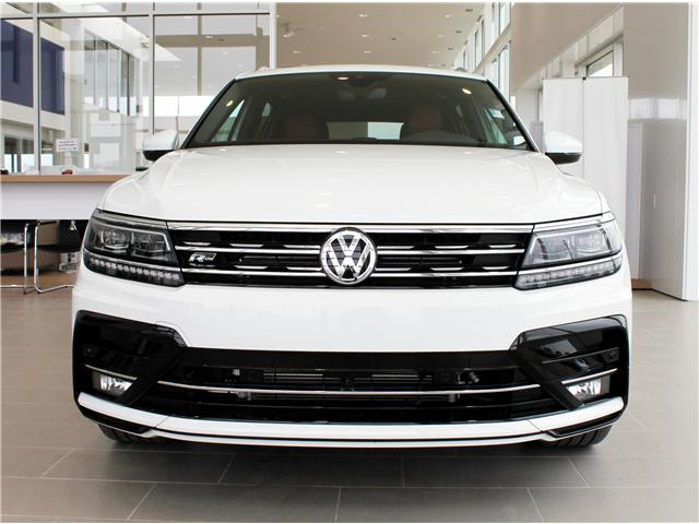 2019 Volkswagen Tiguan Highline (Stk: 69270) in Saskatoon - Image 2 of 22