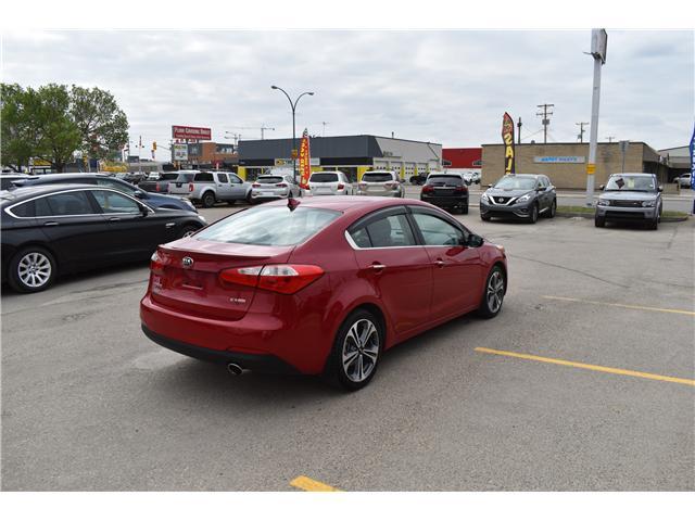 2016 Kia Forte 2.0L EX (Stk: PP459) in Saskatoon - Image 5 of 25