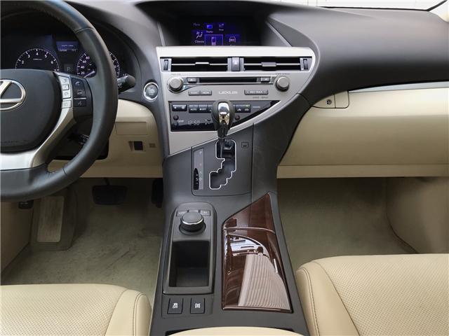2015 Lexus RX 350 Sportdesign (Stk: 28162A) in Markham - Image 21 of 25