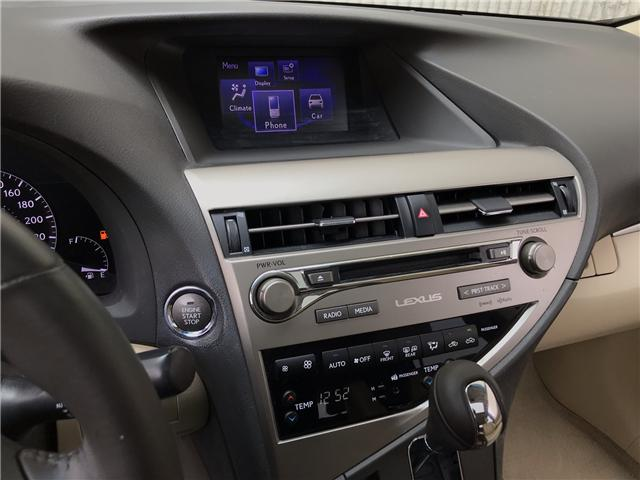 2015 Lexus RX 350 Sportdesign (Stk: 28162A) in Markham - Image 17 of 25