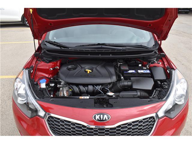 2016 Kia Forte 2.0L EX (Stk: PP459) in Saskatoon - Image 23 of 25