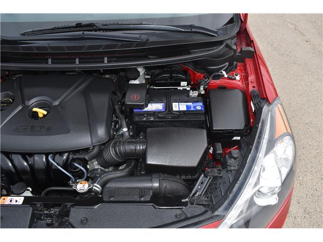 2016 Kia Forte 2.0L EX (Stk: PP459) in Saskatoon - Image 24 of 25
