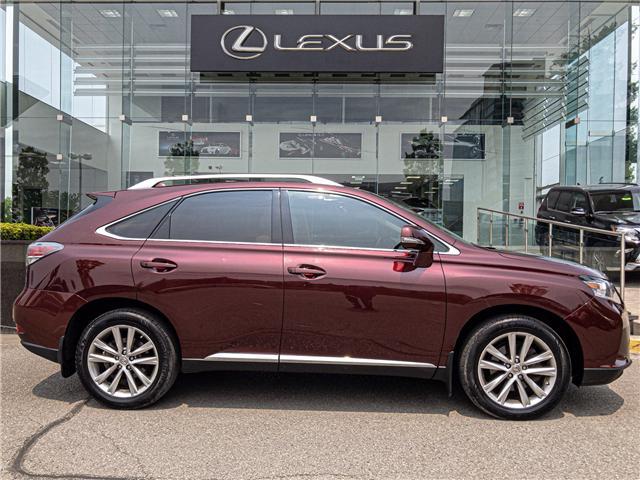 2015 Lexus RX 350 Sportdesign (Stk: 28162A) in Markham - Image 11 of 25