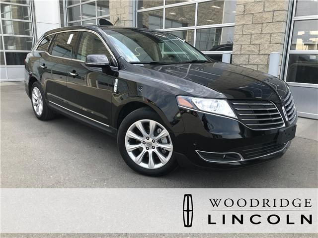 2018 Lincoln MKT Elite (Stk: 17259) in Calgary - Image 1 of 26
