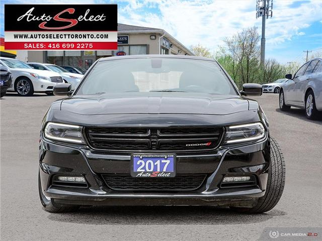 2017 Dodge Charger  (Stk: 17HCG46) in Scarborough - Image 2 of 29