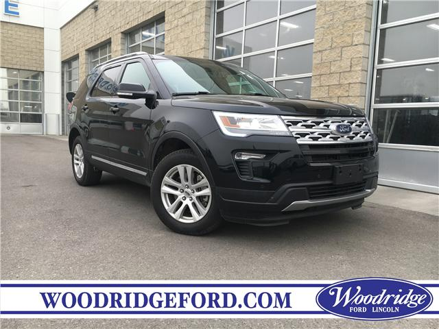 2018 Ford Explorer XLT (Stk: 17256) in Calgary - Image 1 of 23