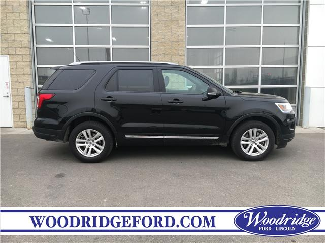 2018 Ford Explorer XLT (Stk: 17256) in Calgary - Image 2 of 23