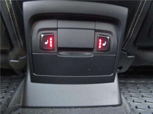 2016 Audi SQ5 3.0T Technik (Stk: 1903151) in Regina - Image 16 of 39