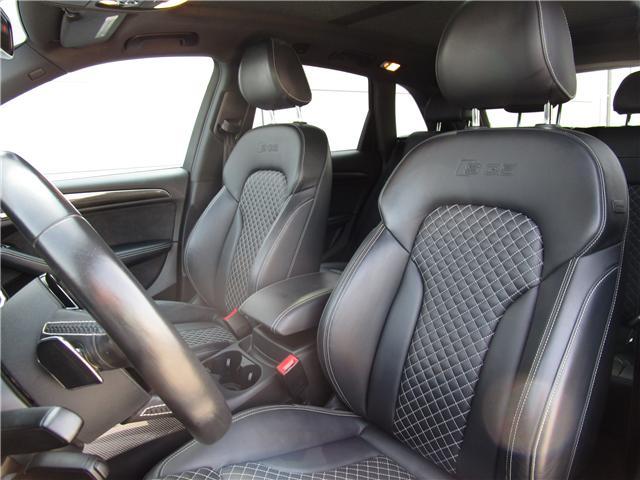 2016 Audi SQ5 3.0T Technik (Stk: 1903151) in Regina - Image 18 of 39