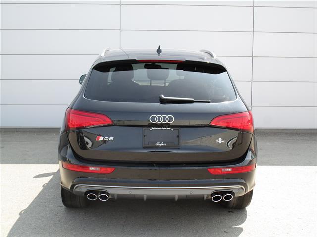 2016 Audi SQ5 3.0T Technik (Stk: 1903151) in Regina - Image 4 of 39