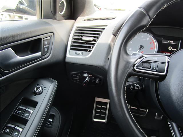 2016 Audi SQ5 3.0T Technik (Stk: 1903151) in Regina - Image 27 of 39