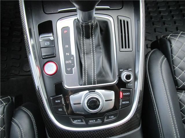 2016 Audi SQ5 3.0T Technik (Stk: 1903151) in Regina - Image 30 of 39