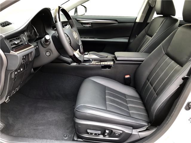 2018 Lexus ES 350 Base (Stk: 28173A) in Markham - Image 14 of 25