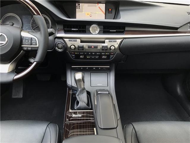 2018 Lexus ES 350 Base (Stk: 28173A) in Markham - Image 21 of 25