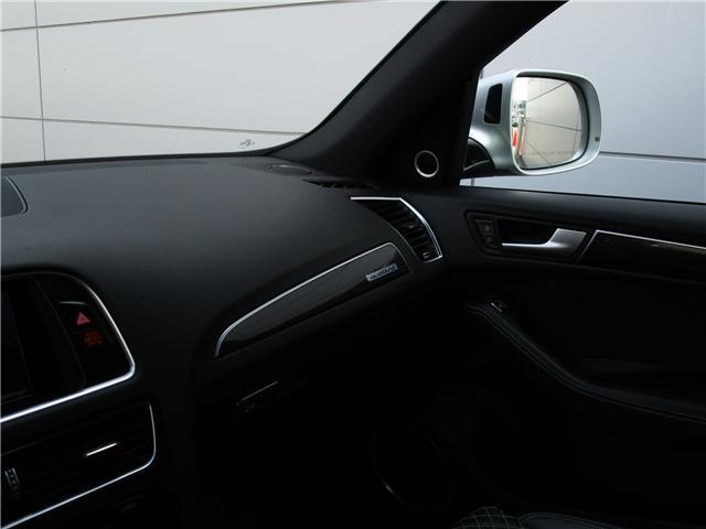 2016 Audi SQ5 3.0T Technik (Stk: 1903151) in Regina - Image 36 of 39