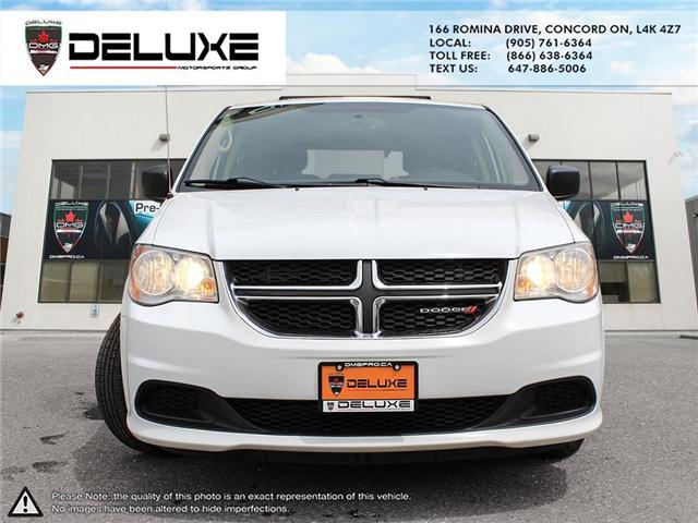 2014 Dodge Grand Caravan SE/SXT (Stk: D0582T) in Concord - Image 2 of 21