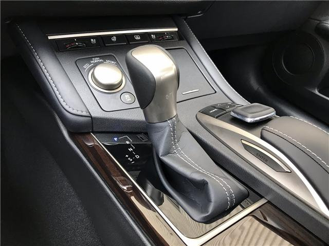 2018 Lexus ES 350 Base (Stk: 28173A) in Markham - Image 18 of 25