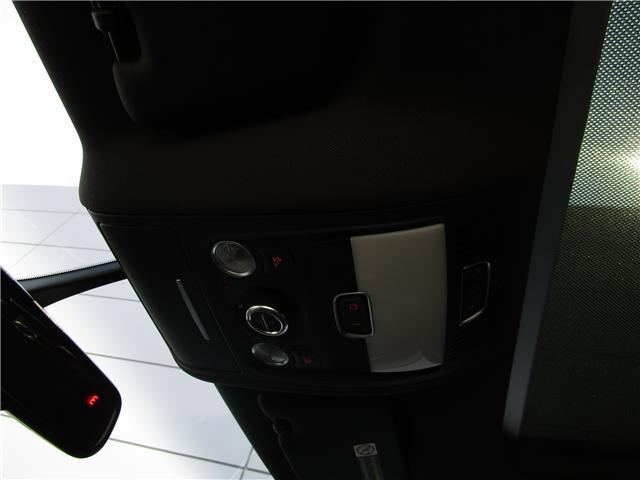 2016 Audi SQ5 3.0T Technik (Stk: 1903151) in Regina - Image 38 of 39